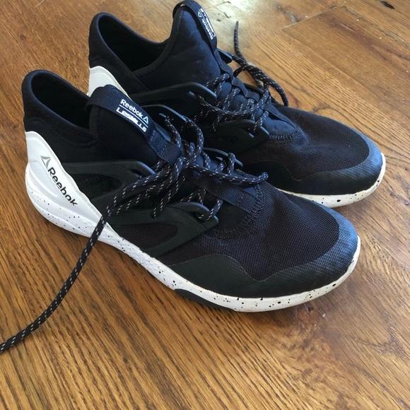 Reebok Les Mills Hayasu Dance Shoes 85